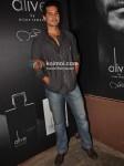 Dino Morea At Arjun Rampal's Perfume Launch
