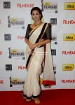 Diya Mirza At The '57th Idea Fimfare Awards 2011'