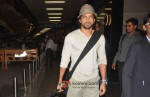 Farhan Akhtar Leave for Zee Cine Awards