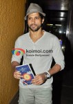 Farhan Akhtar Unveil Book