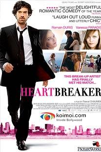 Heartbreaker Review (Heartbreaker Movie Poster)