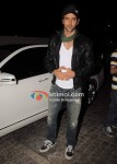 Hrithik Roshan At Agneepath Screening