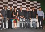 Hrithik Roshan, Karan Johar, Priyanka Chopra, Sanjay Dutt, Rishi Kapoor At Agneepath Success Party