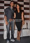 Hrithik Roshan, Priyanka Chopra At Agneepath Success Party