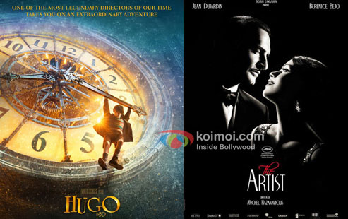 Hugo & The Artist Posters