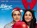 Imran Khan, Kareena Kapoor Ek Main Aur Ekk Tu Movie Wallpapers