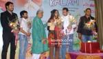 Javed Akhtar, Shabana Azmi, Gulshan Grover At I Am Kalam DVD Launch