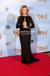 Jessica Lange At Golden Globe 2012 Winners Portrait