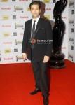Karan Johar At The '57th Idea Fimfare Awards 2011'