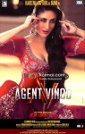 Kareena Kapoor (Agent Vinod Movie Poster)