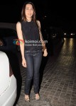 Karisma Kapoor At Agneepath Screening