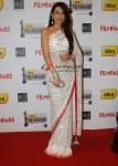 Karisma Kapoor At The '57th Idea Fimfare Awards 2011
