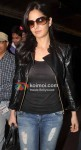 Katrina Kaif Leave for Zee Cine Awards