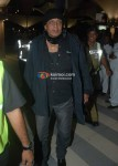 Mithun Chakraborty Return From Zee Awards