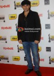 Mohit Chauhan At The '57th Idea Fimfare Awards 2011'