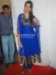 Mugdha Godse At Babloo Aziz's Nephew's Wedding
