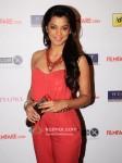 Mugdha Godse At Filmfare Nominations Bash