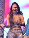 Neha Dhupia At New Year Bash