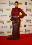 Neha Dhupia At The '57th Idea Fimfare Awards 2011'