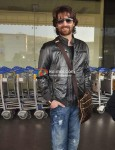 Neil Nitin Mukesh Snapped At Airport
