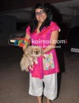 Niharika Khan's House Bash