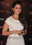 Parineeti Chopra At Apsara Awards 2012