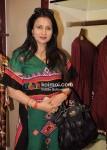 Poonam Dhillon At Neeta Lulla's Showcase