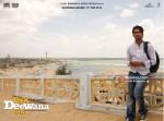 Prateik (Ekk Deewana Tha Movie Wallpaper)