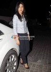 Priyanka Chopra At Agneepath Screening