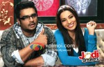 R. Madhavan, Bipasha Basu (Jodi Breakers Movie Wallpaper)