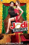 R. Madhavan, Bipasha Basu (Jodi Breakers Movie Poster)