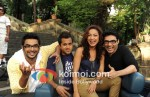 R. Madhavan, Omi Vaidya (Jodi Breakers Movie Stills)