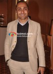Rahul Bose At Sports Memorabilia Auction