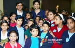 Rajeev Khandelwal's Act Of Cheer