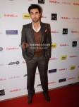 Ranbir Kapoor At Filmfare Nominations Bash