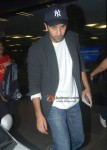 Ranbir Kapoor Return From Zee Awards