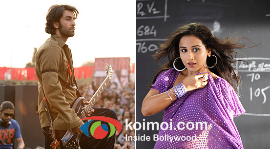 Do their Filmfare awards mean that Ranbir Kapoor & Vidya Balan will jack up their prices?