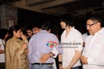Raveena Tandon, Darshan's Dad's Prayer Meet