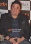 Rishi Kapoor At Agneepath Success Party