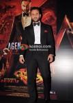 Saif Ali Khan Unveils Agent Vinod First Look