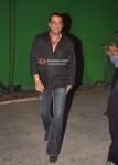 Sanjay Dutt At Agneepath Success Party