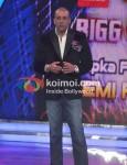 Sanjay Dutt At Big Boss House