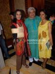 Shabana Azmi, Javed Akhtar At I Am Kalam DVD Launch