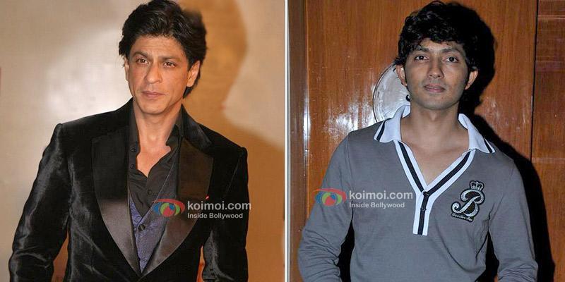 Shah Rukh Khan, Shirish Kunder