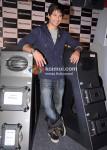 Shahid Kapoor Promotes Pioneer