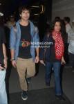 Shahid Kapoor, Zoya Akhtar Return From Zee Awards