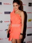 Shazahn Padamsee At Filmfare Nominations Bash