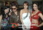 Shibani Kashyap, Udita Goswami, Sofia Hayat At 'Diary Of A Butterfly' Movie Music Launch