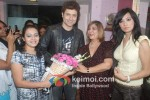 Shiney Ahuja Promotes Ghost