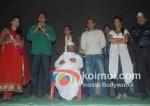 Shriya Saran, Akshaye Khanna, Mugdha Godse Meet Anna Hazare